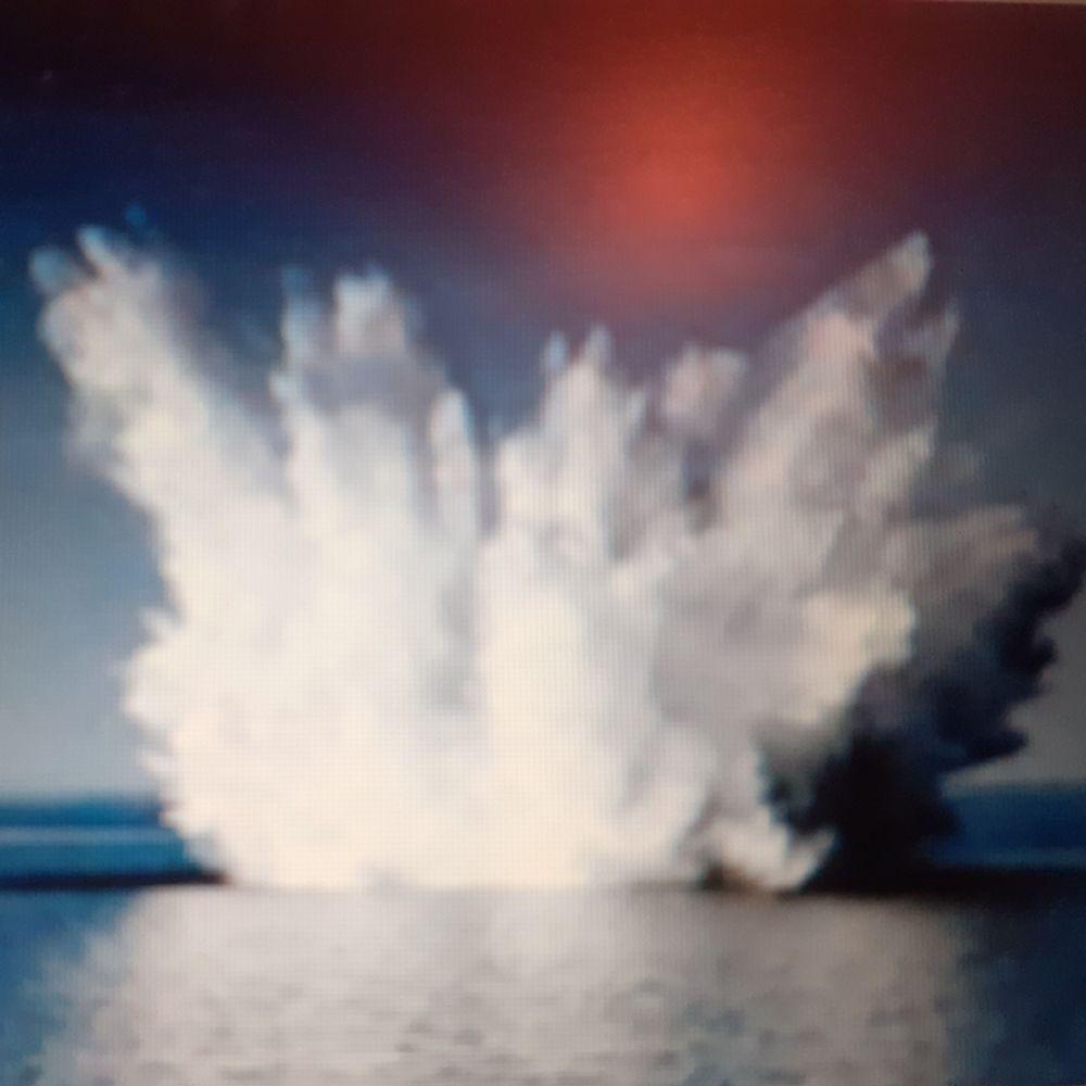 BOMB BLASTS