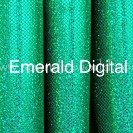 pine green mystique