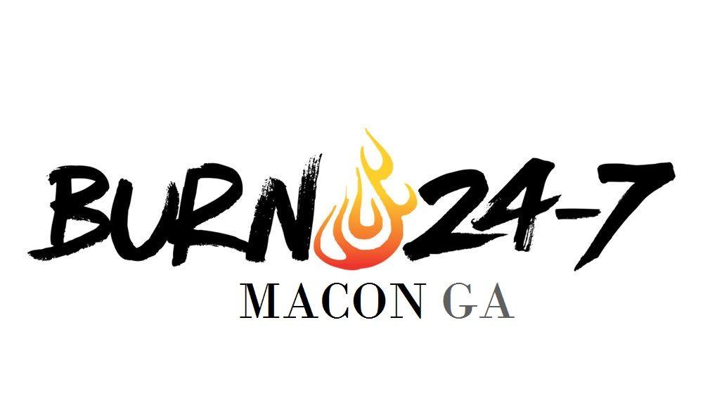 Burn 24-7 Macon Prayer Room