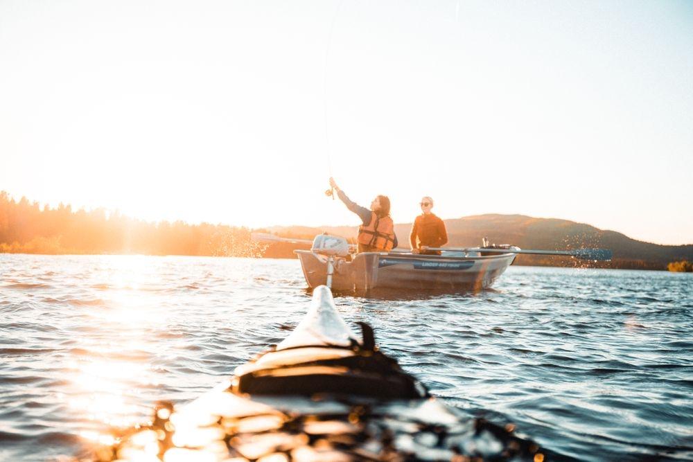 fishing sweden, taube activity, fly fishing, fishing camp, fishing spot, fishing holiday