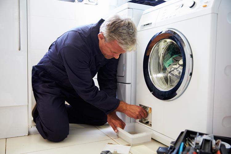 Washing Machine Repair in Corsicana