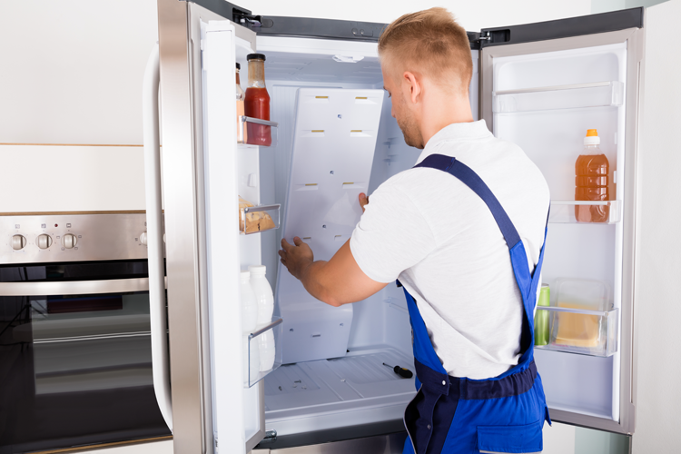 Refrigerator and appliance repair Corsicana