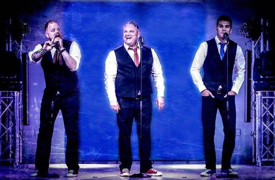 2Fat4That Comedy Trio
