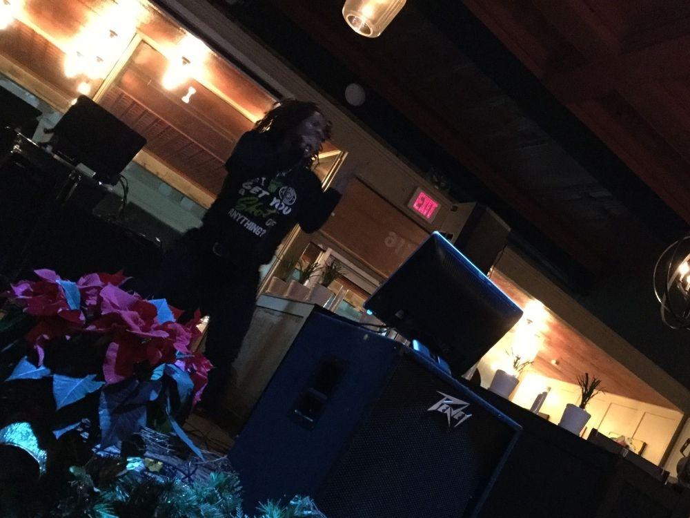 Karaoke Blackstone