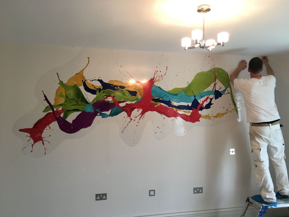Interior Decorating in Fulham