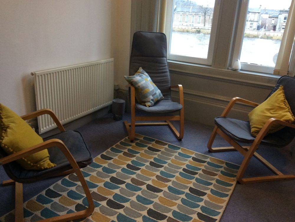 Therapy Rooms Inverness Room Hire
