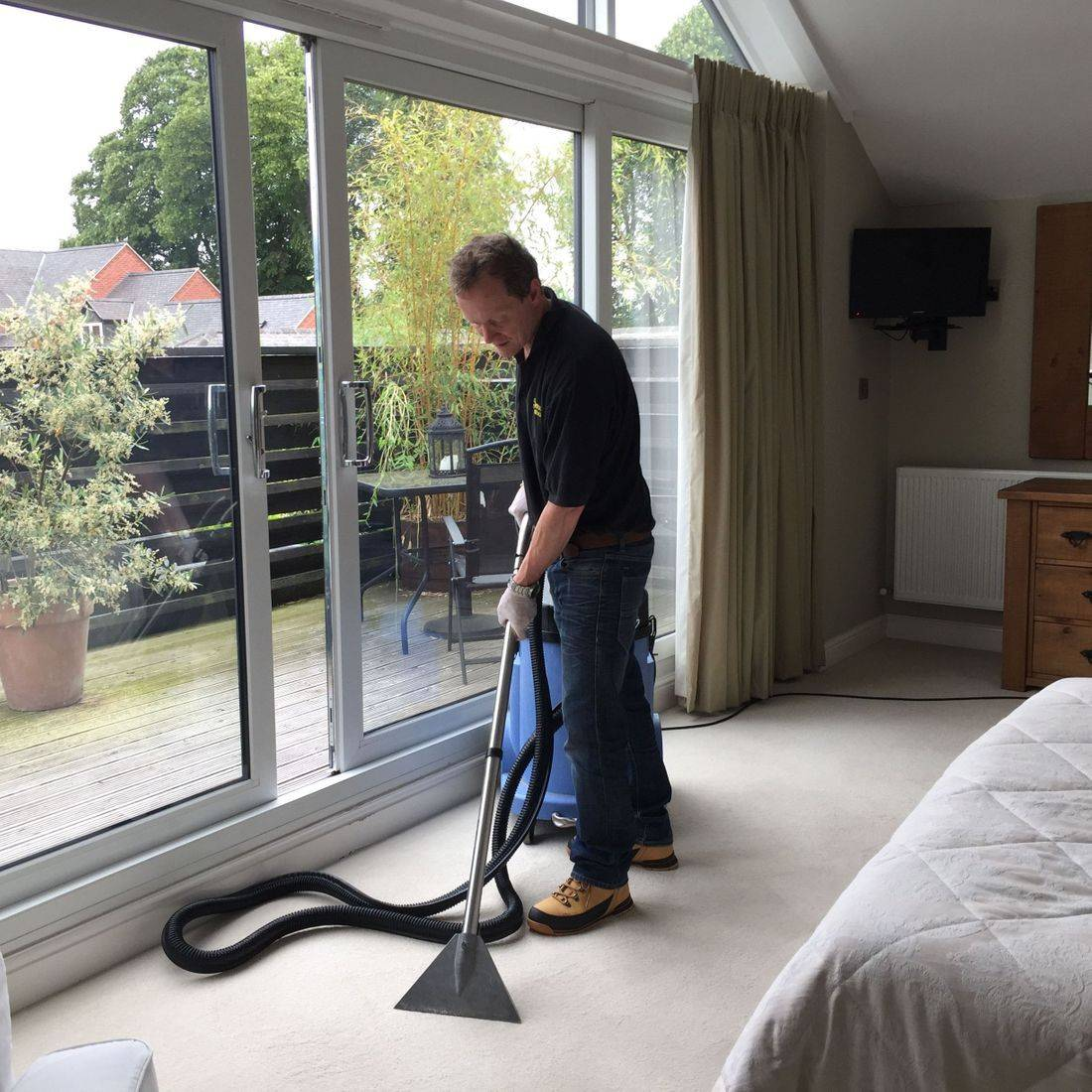 Carpet Cleaning Franchise, Business for Sale
