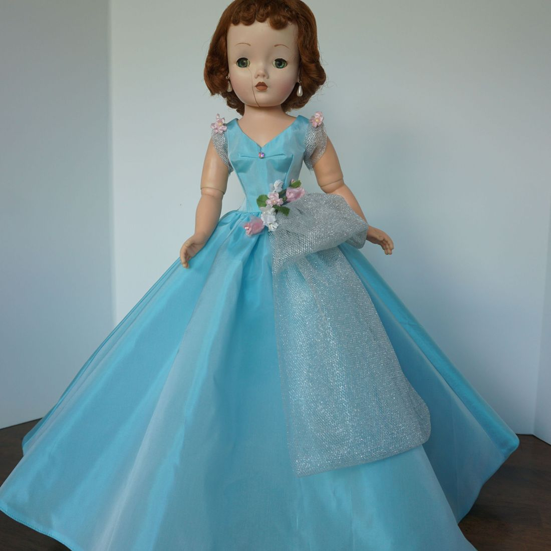 Kitty Collier Doll Dress