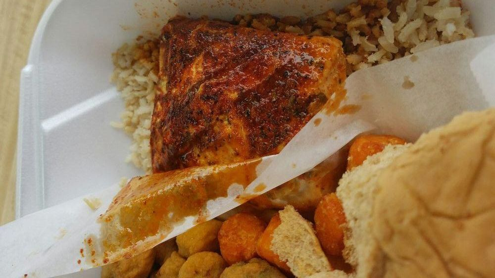 At Yasin's Homestyle Seafood, we serve Wild Caught Cape Hake Whiting Fish that is healthy, pure and fresh.