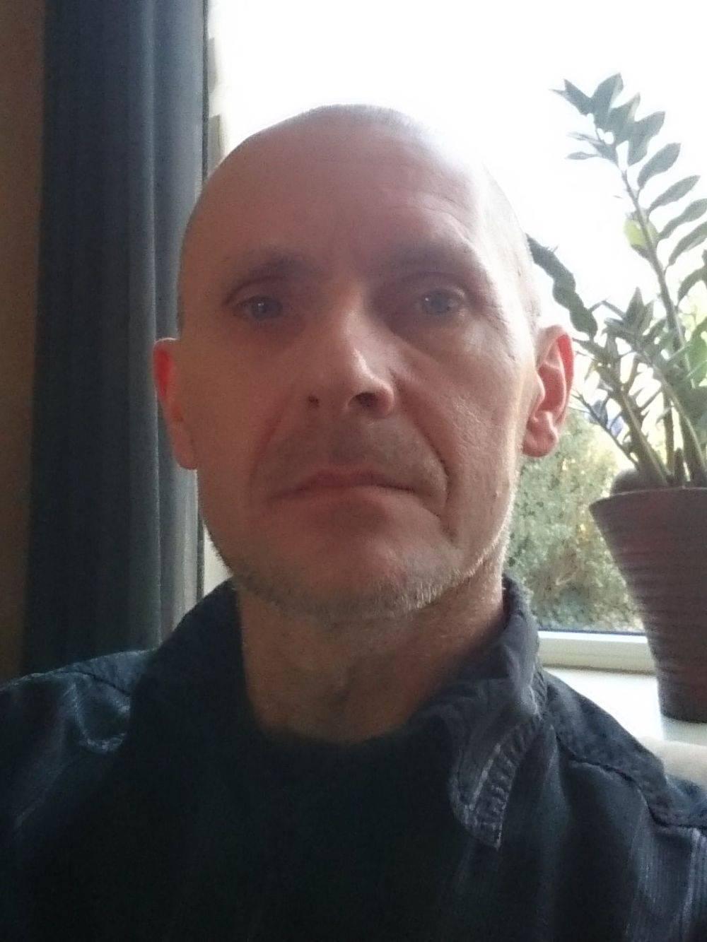 foto van mijzelf