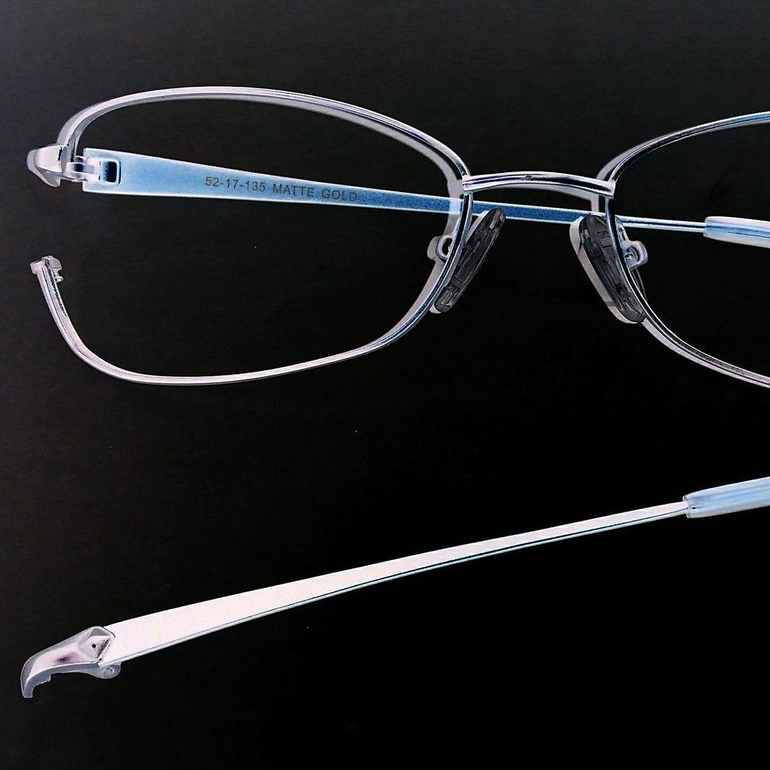 We Repair Eyeglasses
