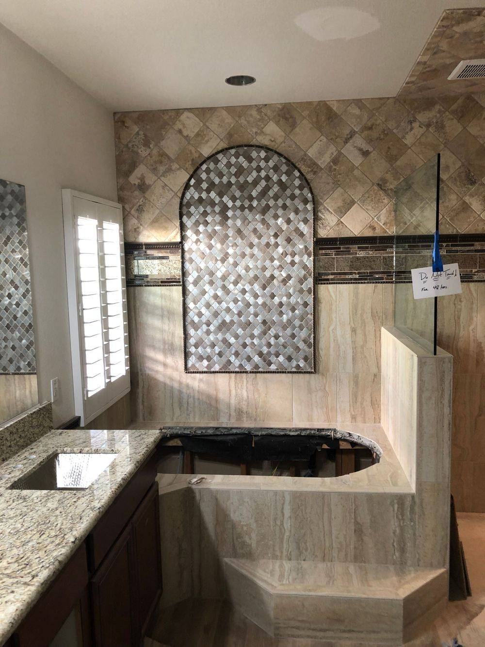 google my business bathroom remodeler contractors