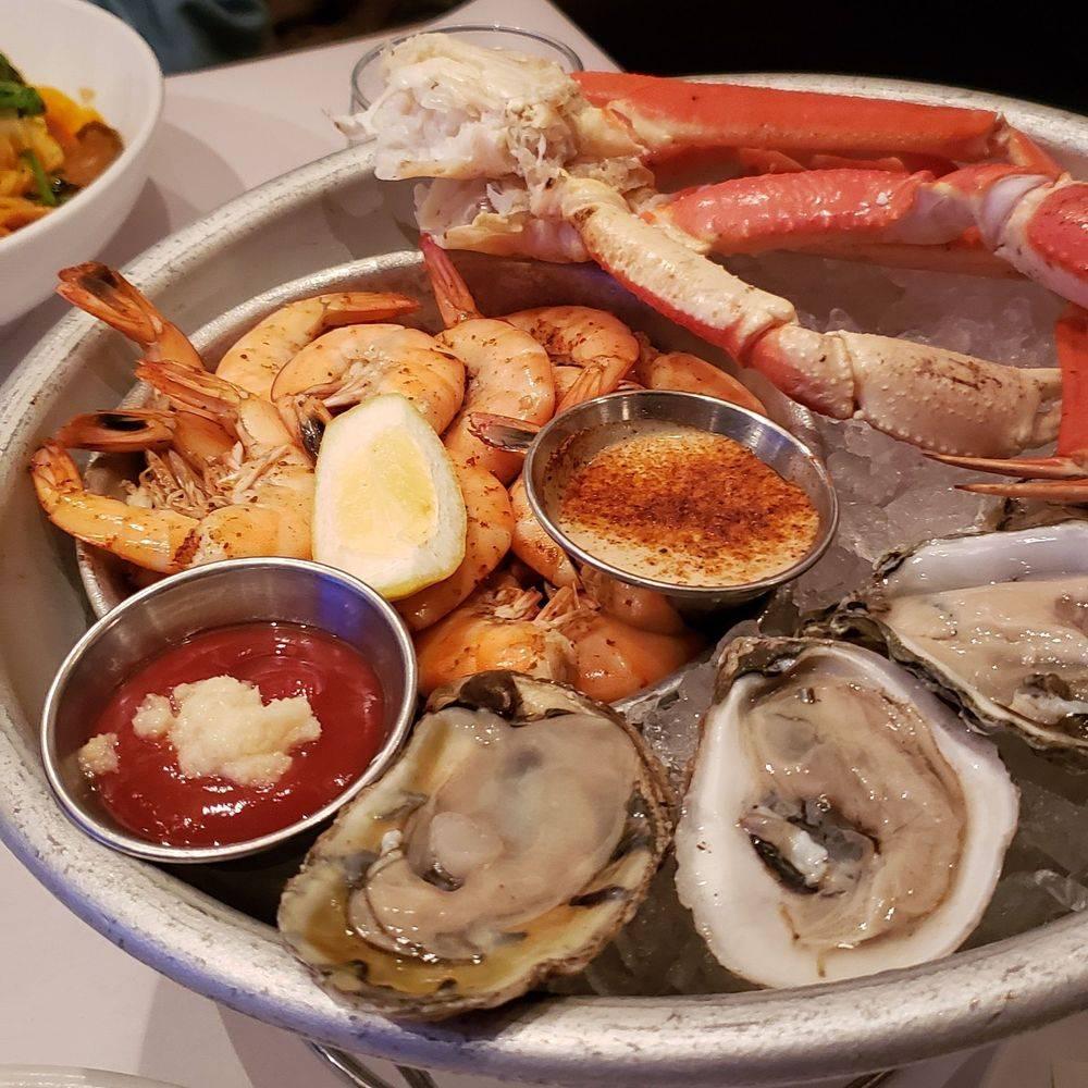 jax, fish house, oyster bar,