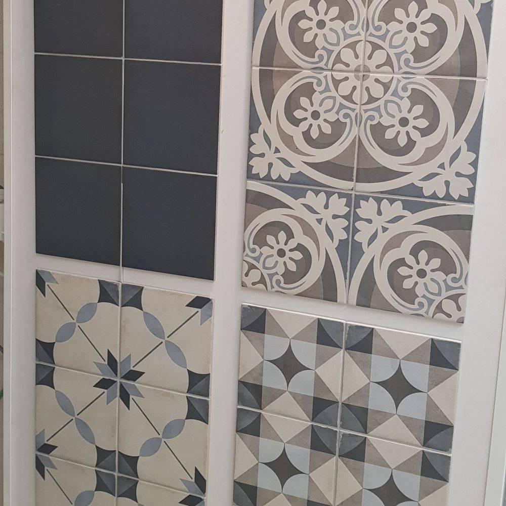 Equipe Art Nouveau Collection