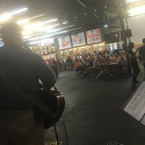 Andrew Jones Acoustic Show