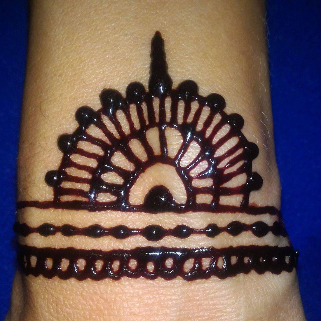 Tribal Henna, Henna Tattoo, Henna, Ja'Henna, Henna in Negril Jamaica