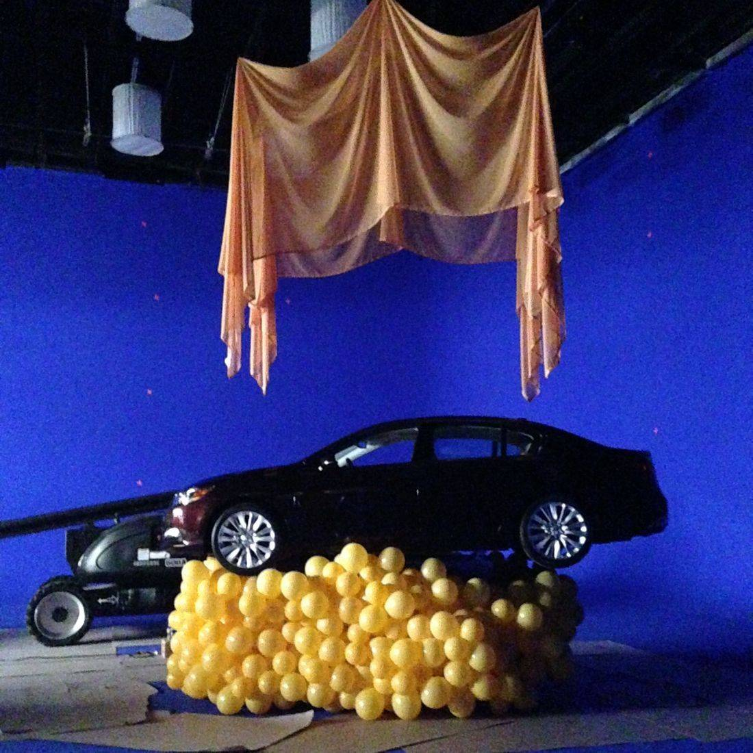 Car Commercial