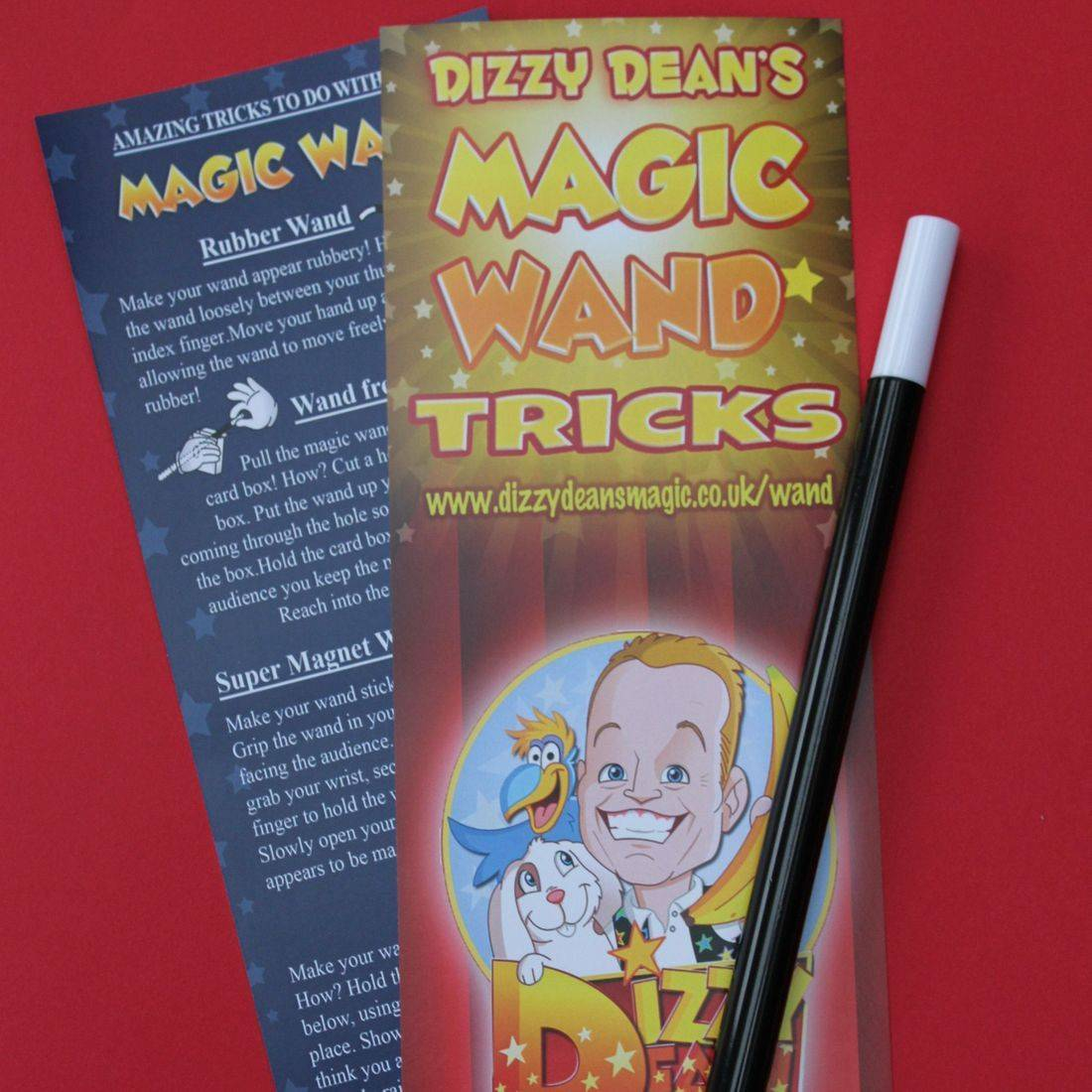 Magic Wands for sale