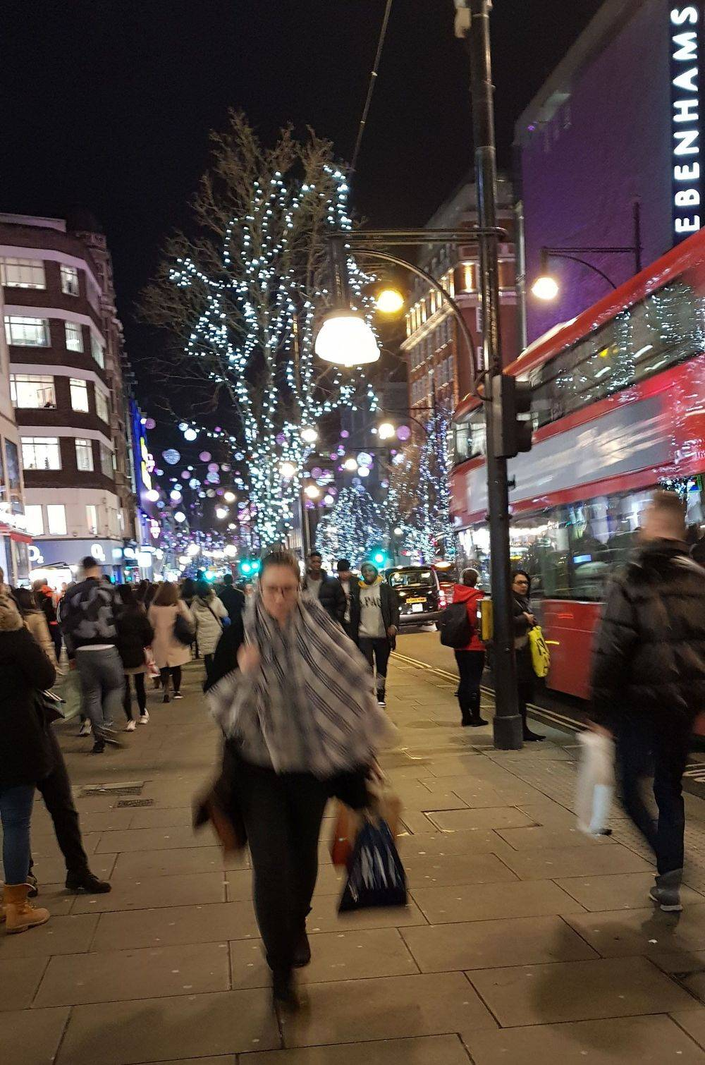red buses of london, double decker buses of london ,selfridges oxford street london ,christmas shopping in oxford street london ,christmas lights in london ,oxford street london ,british & far east traders & partners, christmas time in london united kingdom, christmas in hyde park
