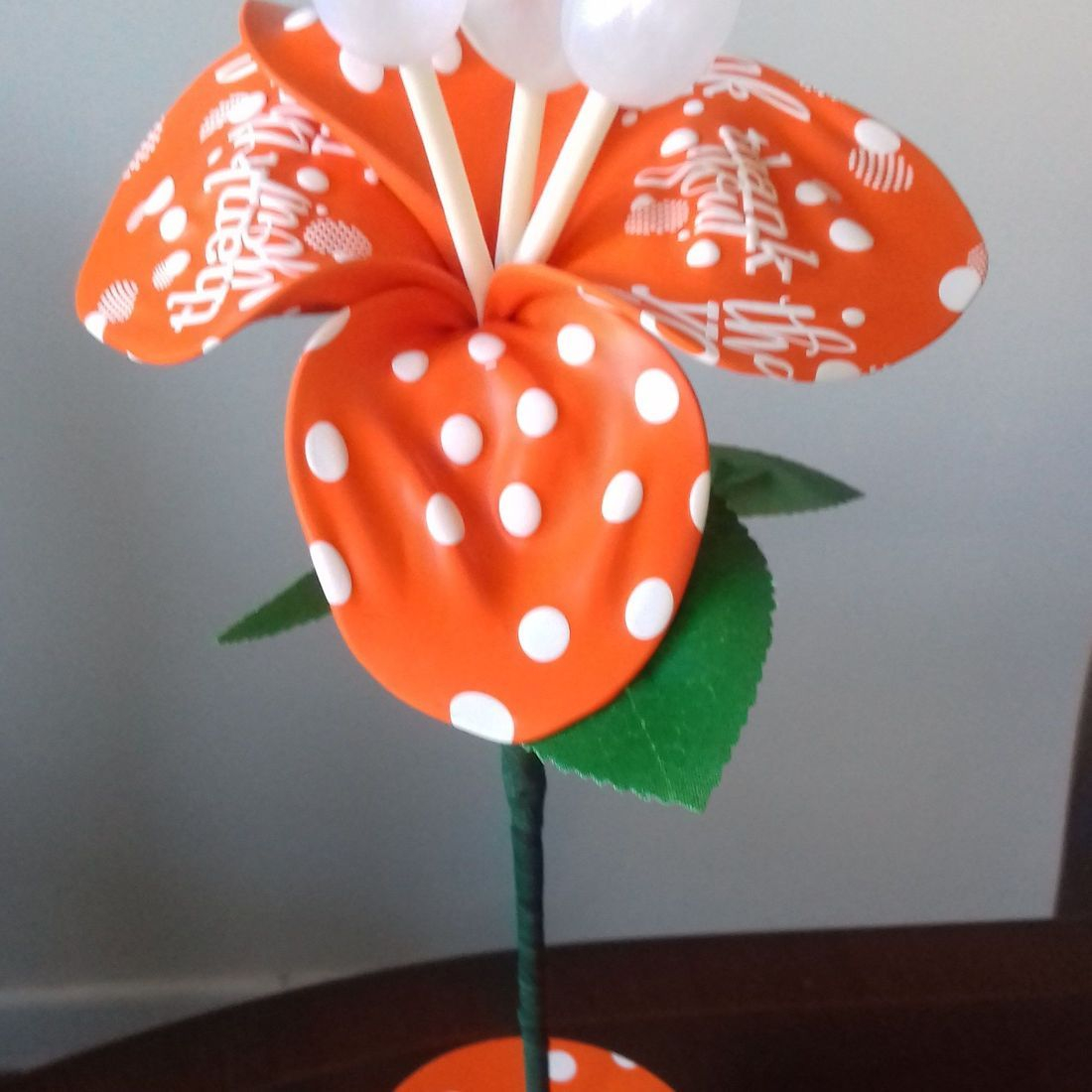Bespoke balloon designs