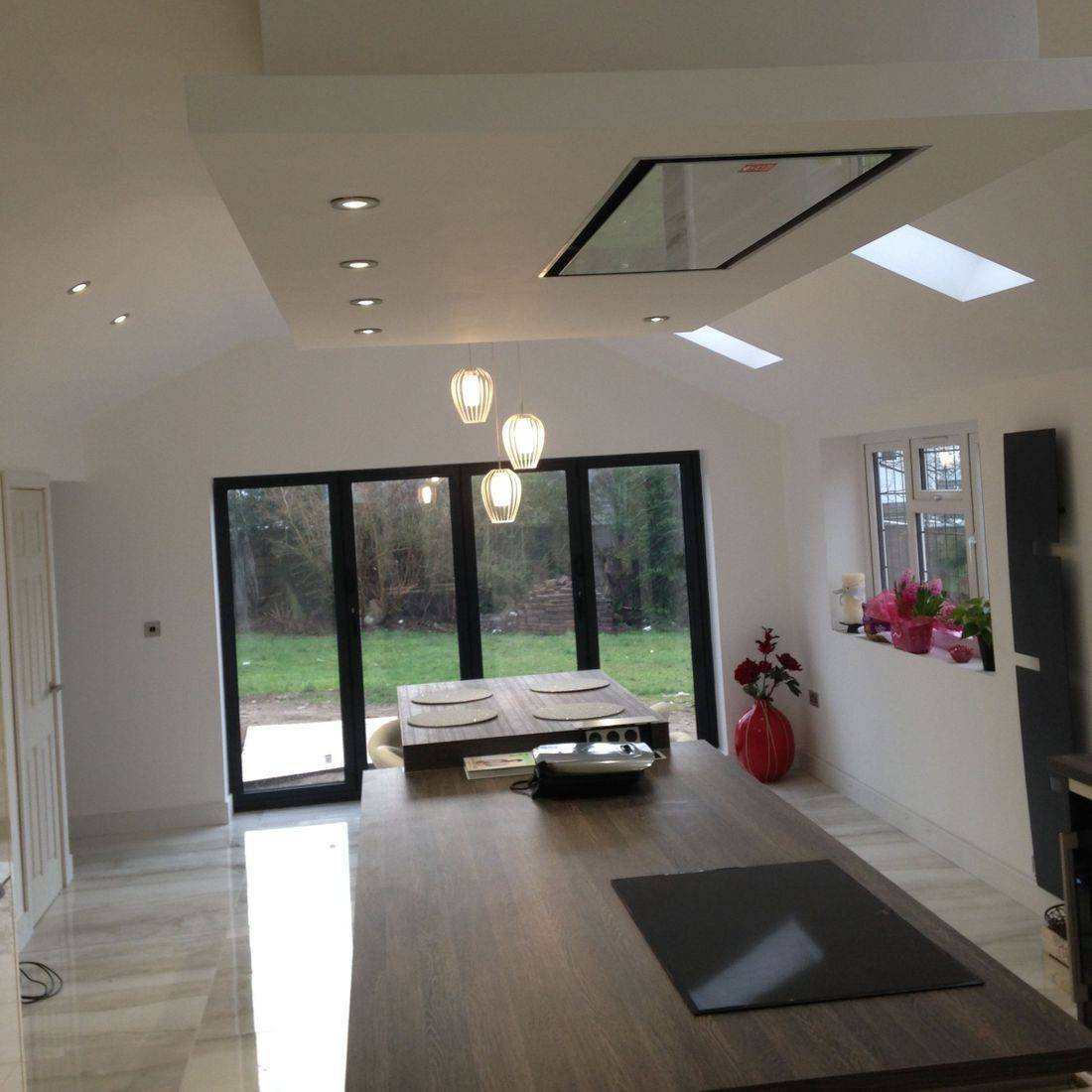 House extension in Nunthorpe with Bi-fold doors