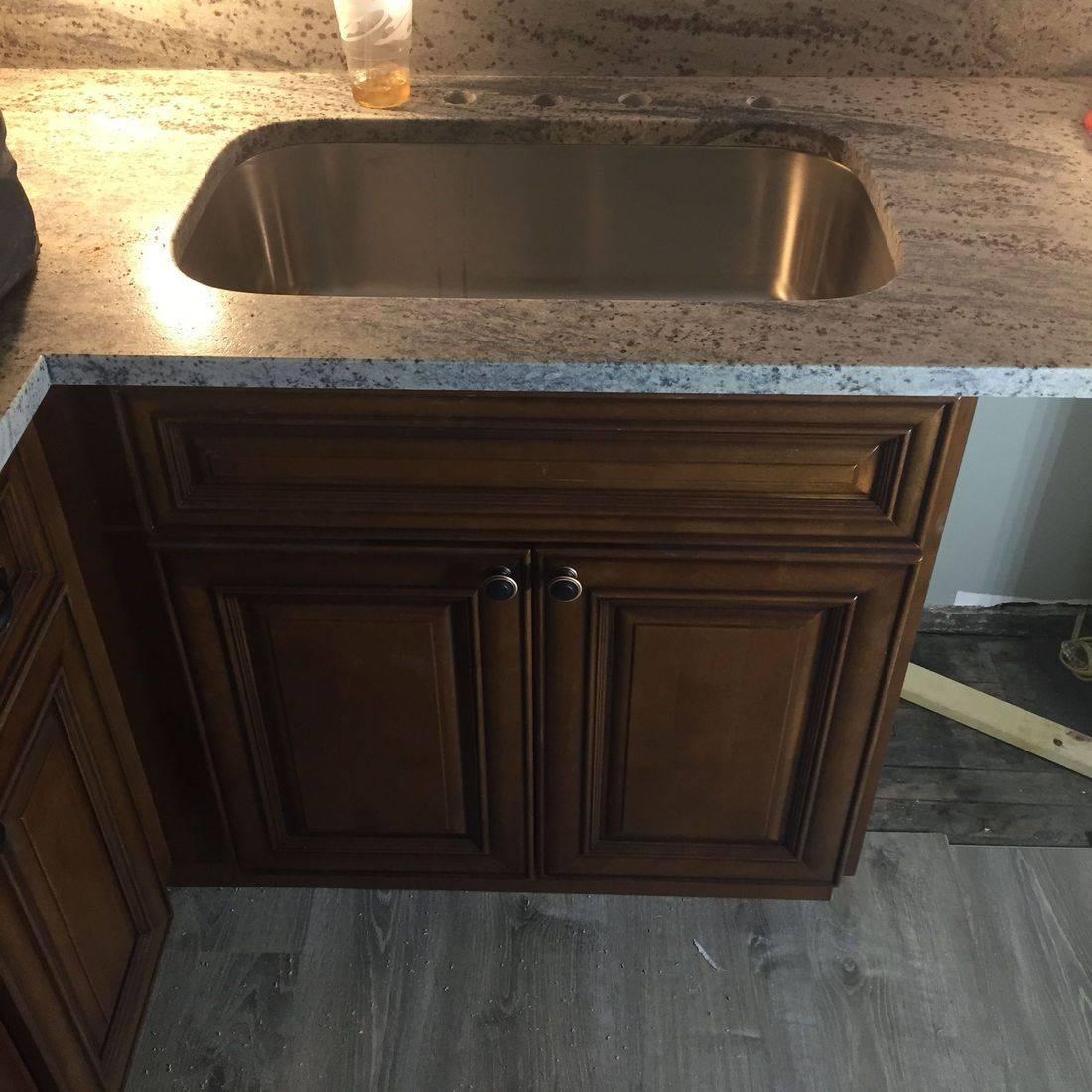 Total Kitchen Renovation