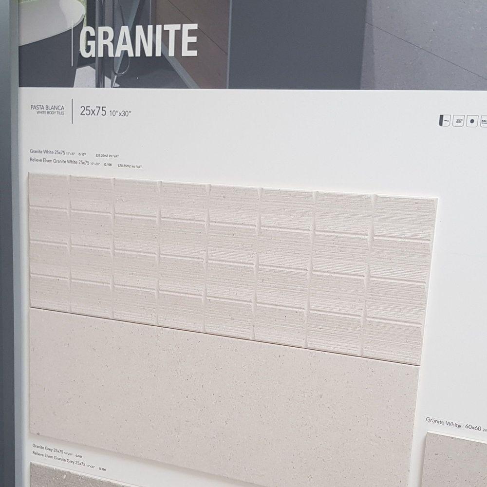 CIFRE Granite collection