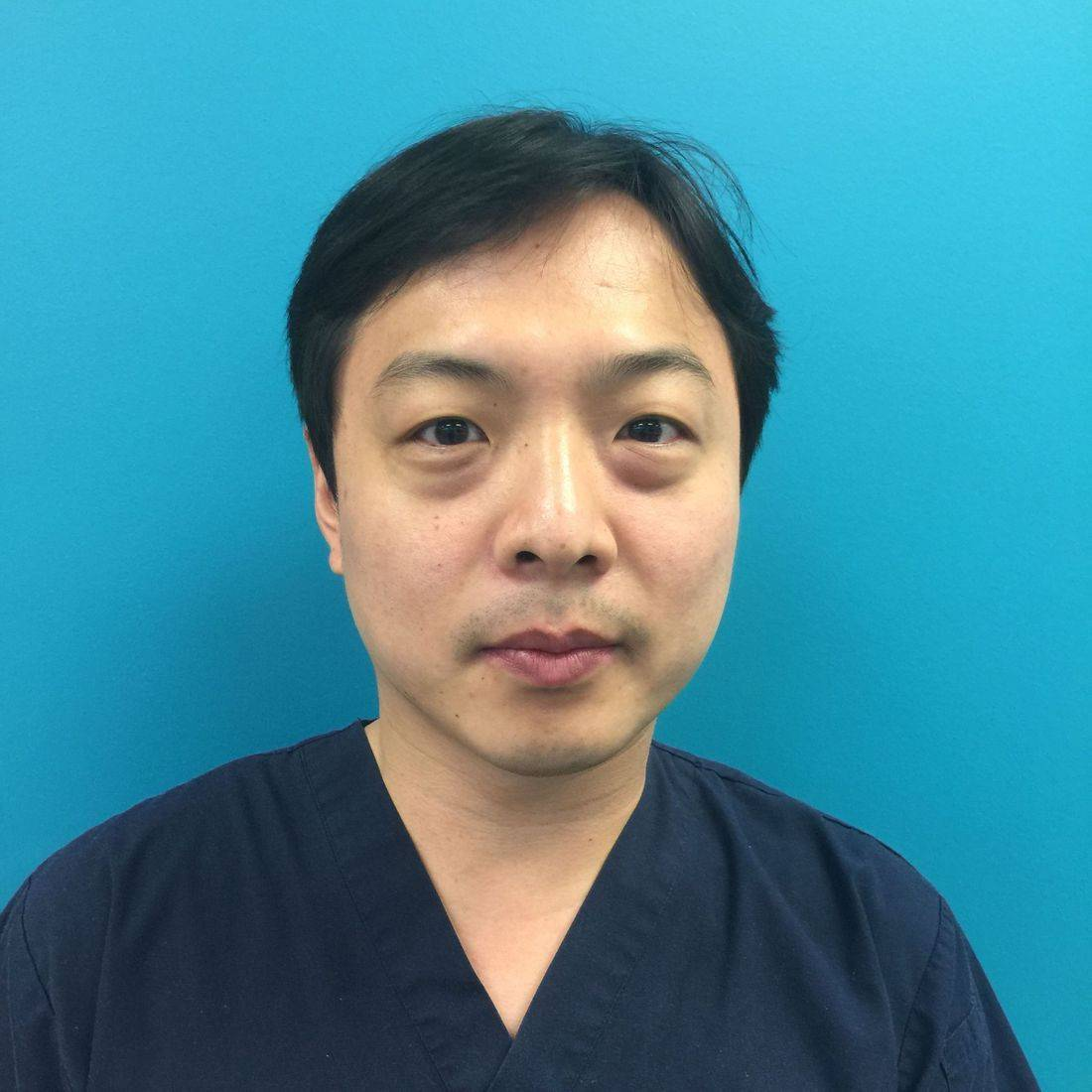 Doctor of TCM, Registered Acupuncturist Surrey
