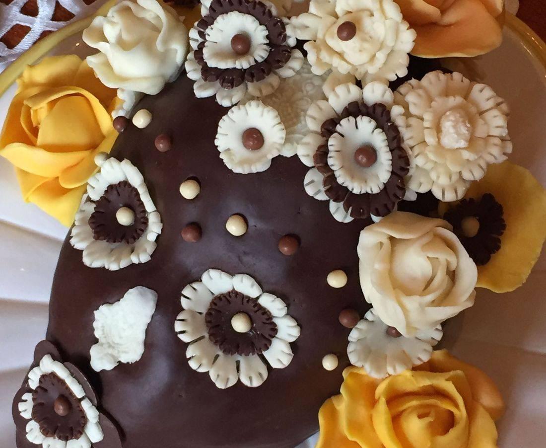 Day of the Dead La Catrina Chocolate Dia de los Muertos