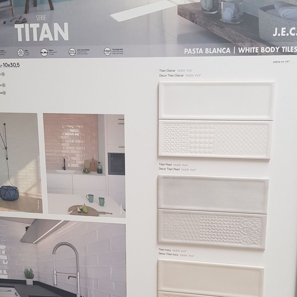 CIFRE Titan Collection
