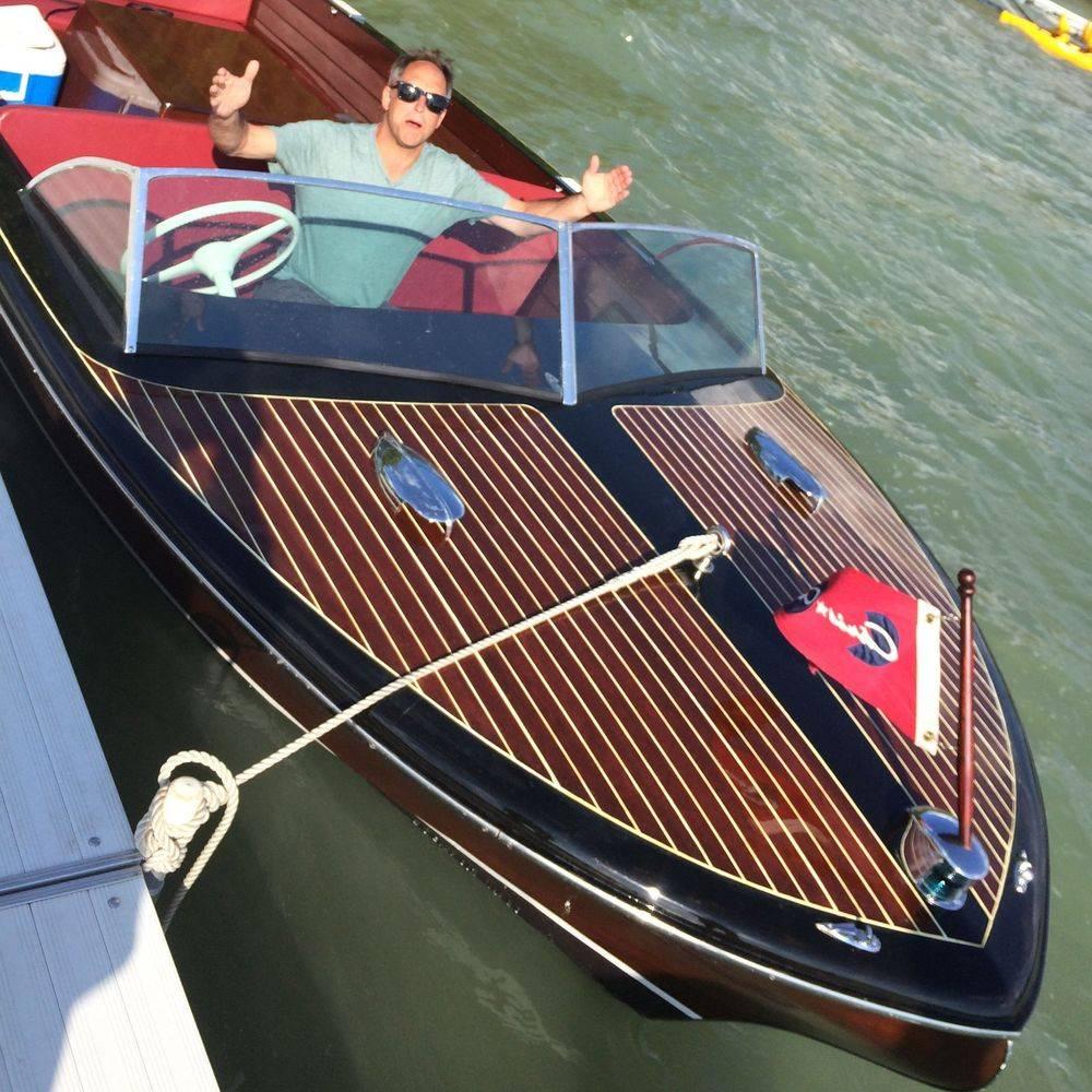 chris craft for sale lake geneva