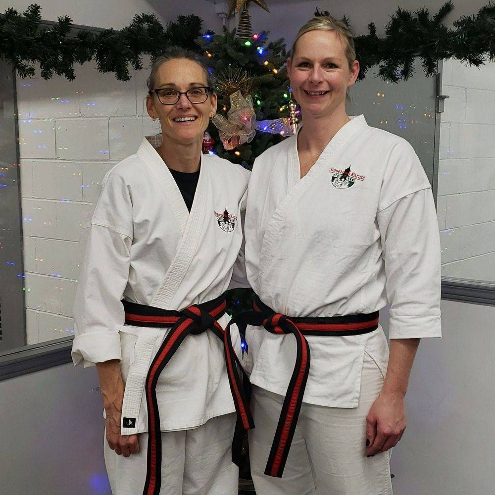 Stonetown Karate Centre Inc. 29 Wellington St. South, St.Marys Ontario