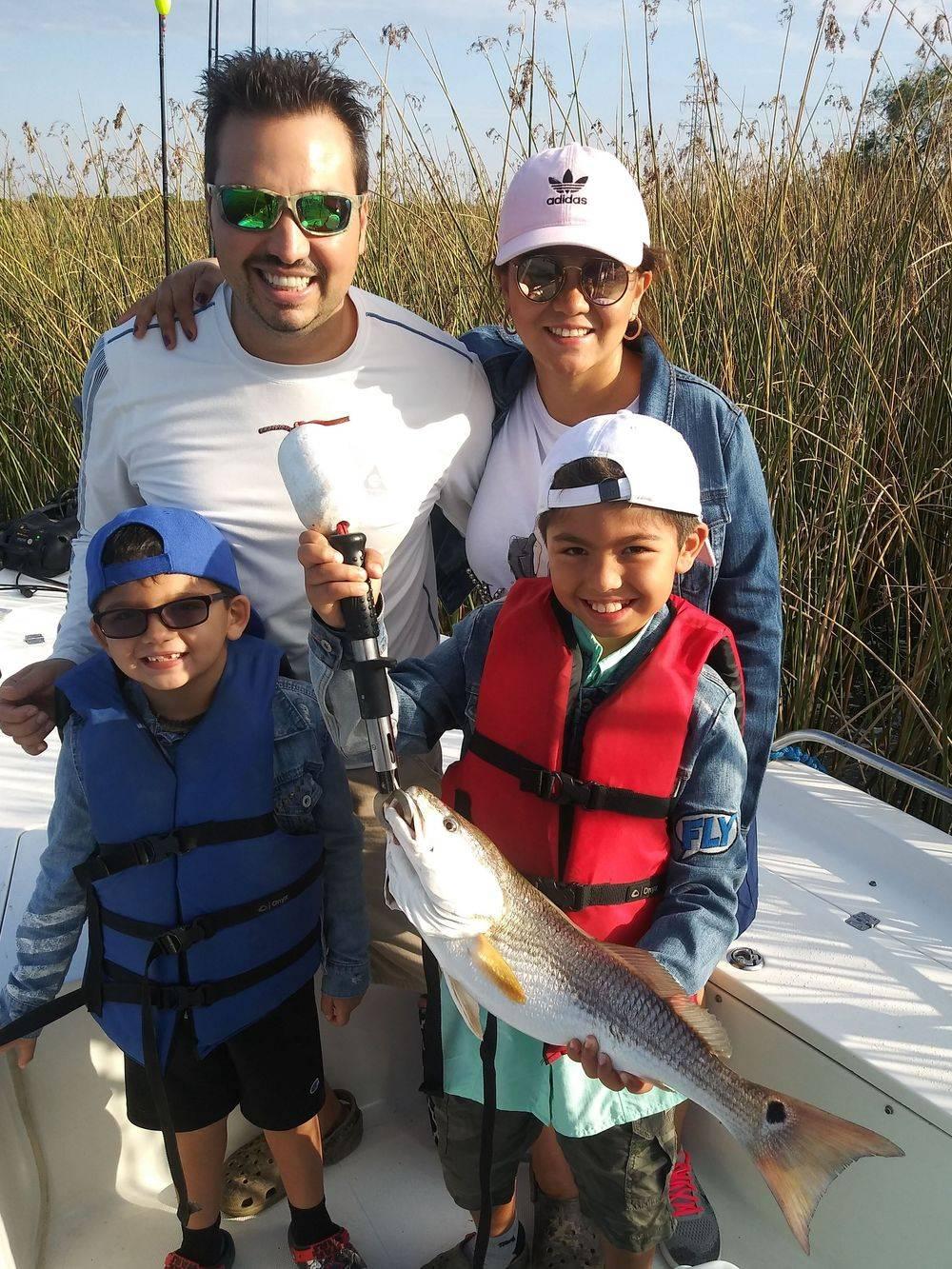 San Antonio, Texas, Fishing Trips, Guides, Charters, Canyon Lake