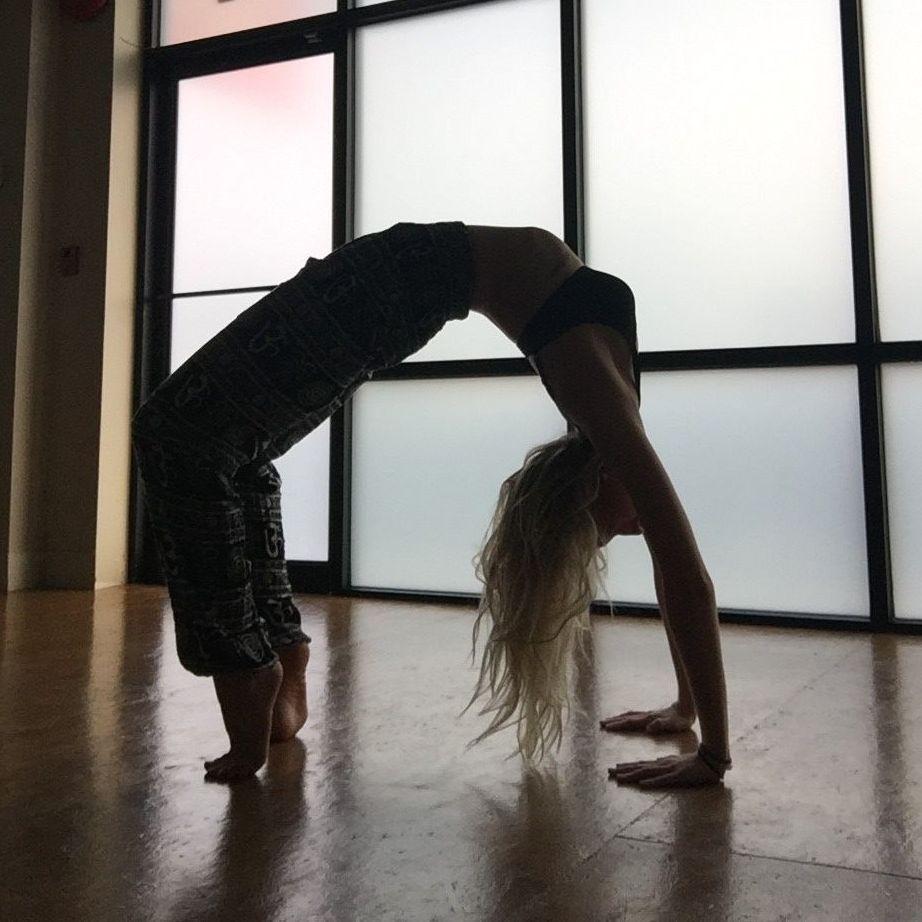 Yoga Instructor West Kelowna