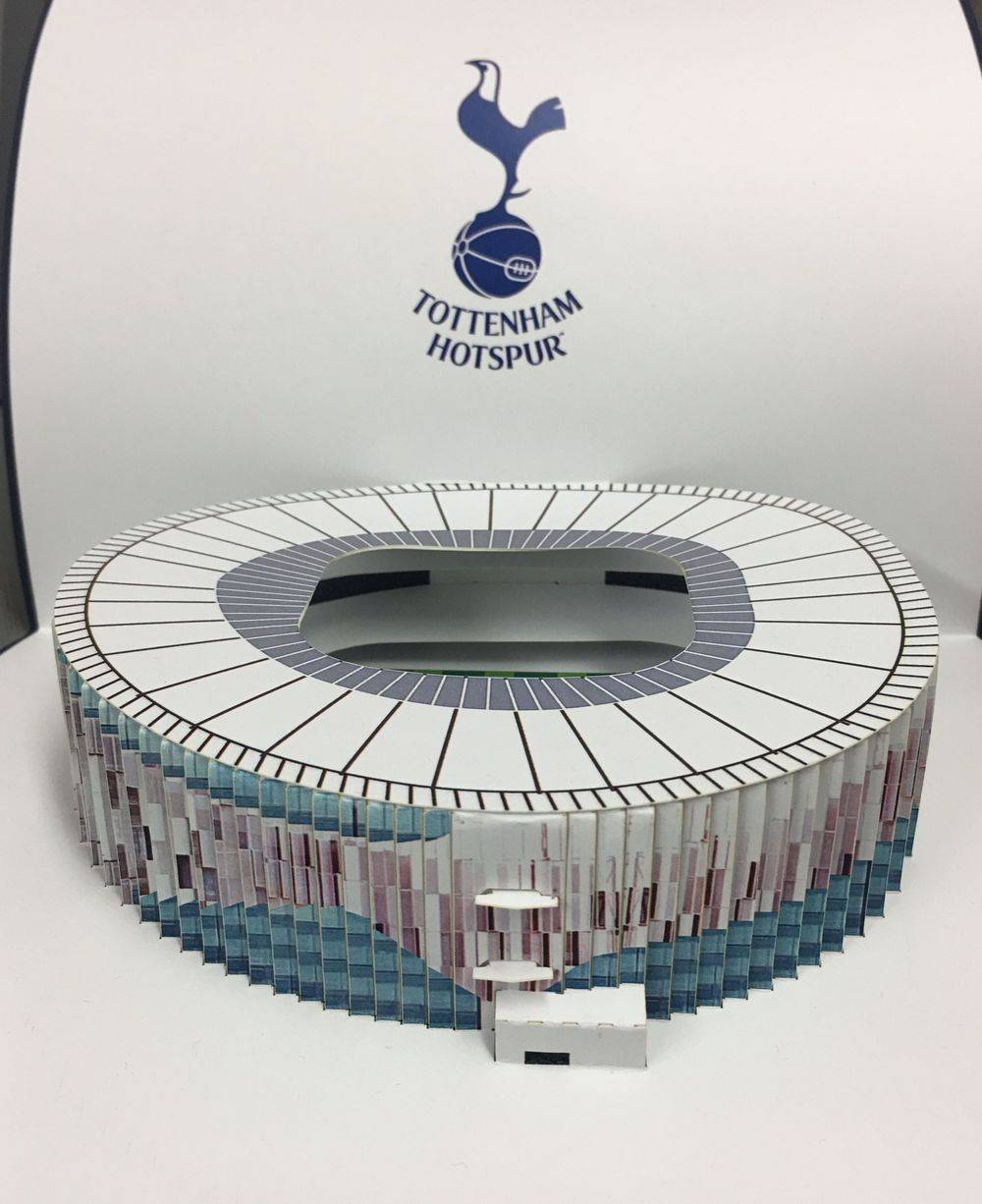 Tottenham Hotspur Football Stadium