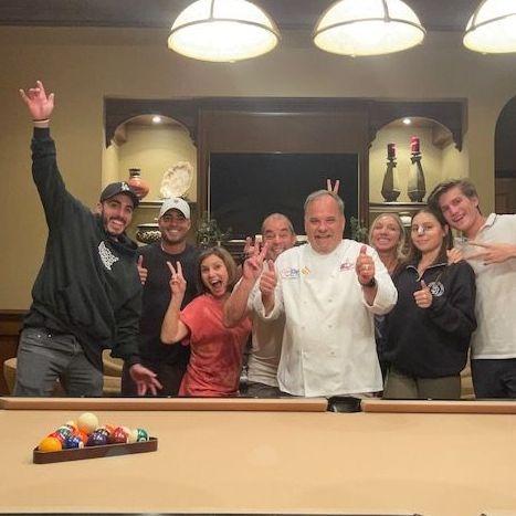 Personal Chef, Florida
