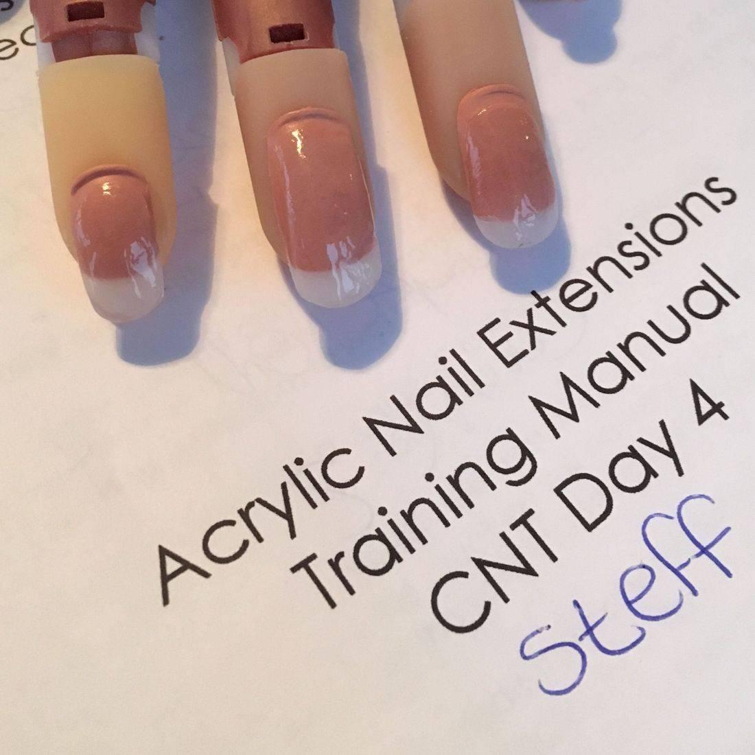 Complete Nail Technician Course course