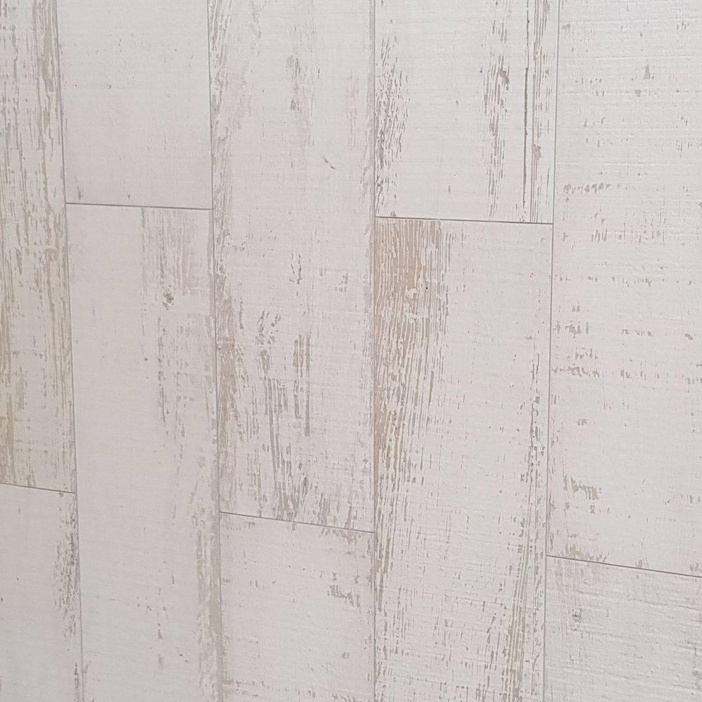 Kauri White wood effect