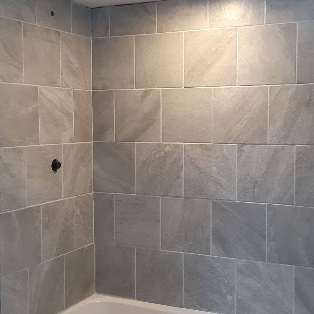 TUB SURROUND TILE