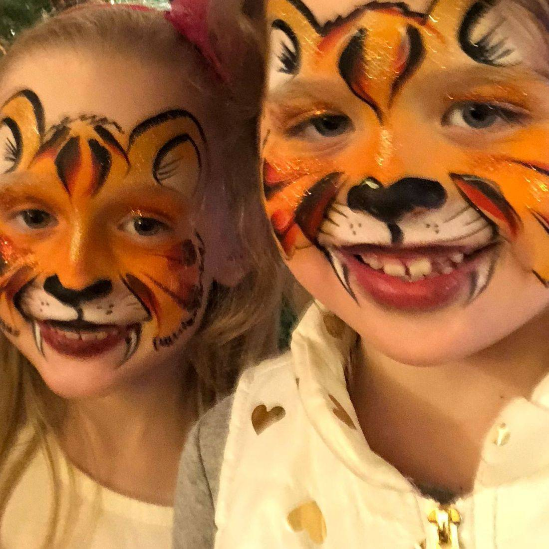 birthday parties, events, Moana princess crown, face painting, body art, festivals,