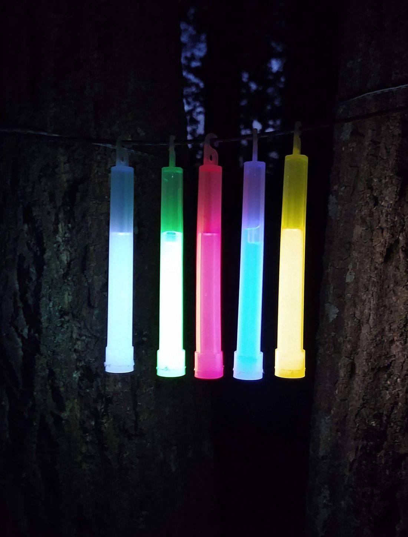Cyalume SnapLight Chem light stick