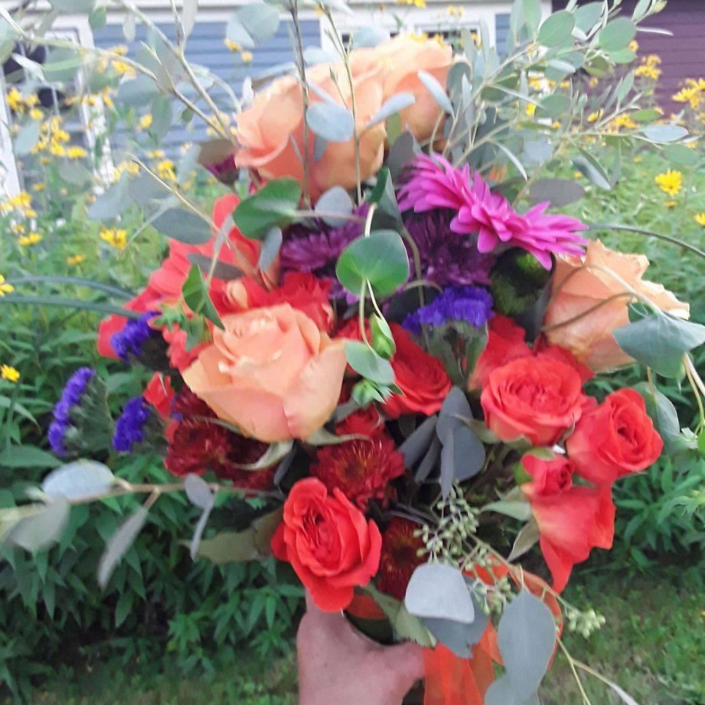 weare nh florist