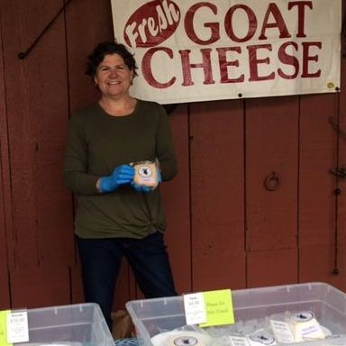 goat cheese fresh farmer farm pukalani stables