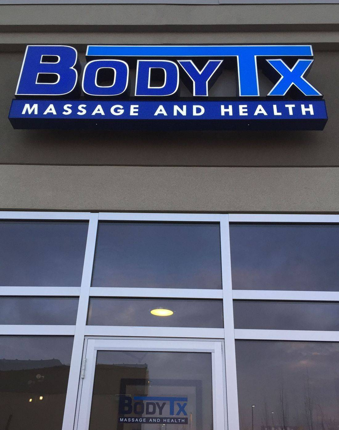 BodyTx Massage Acupuncture Fort Saskatchewan