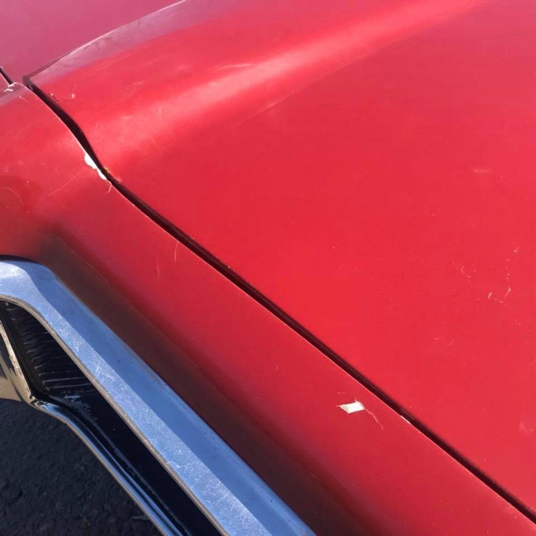 1970 Pontiac Lemans Sport Convertiable