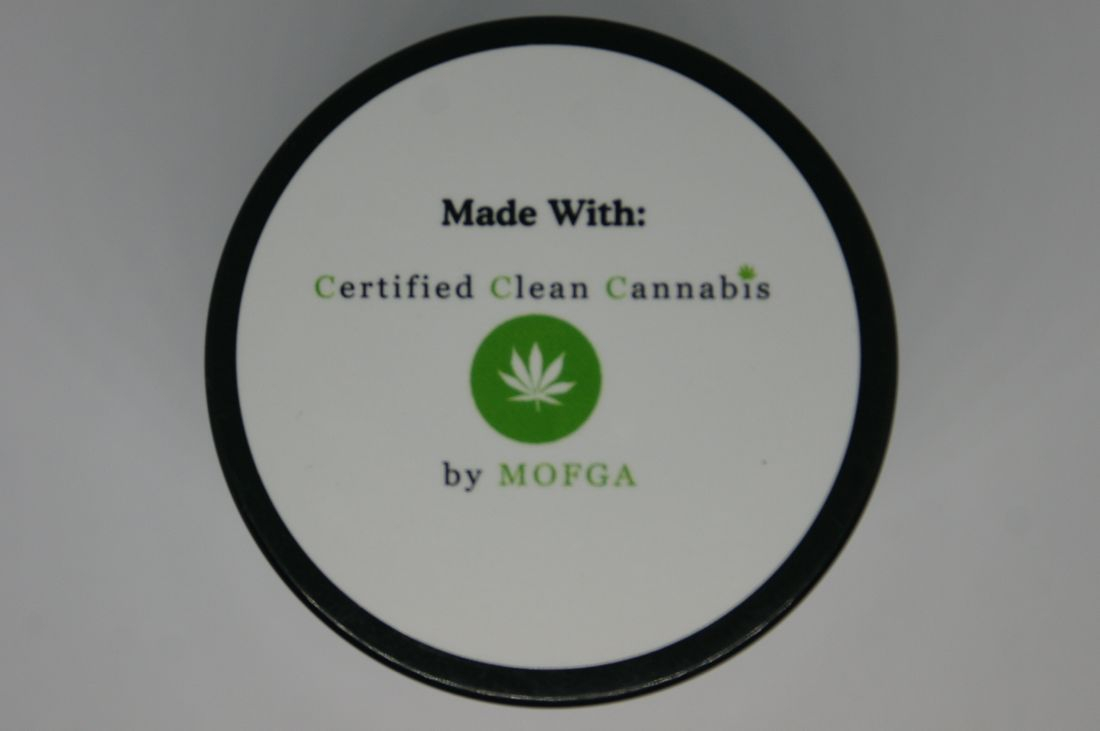 CBD Hemp Lotion or Salve